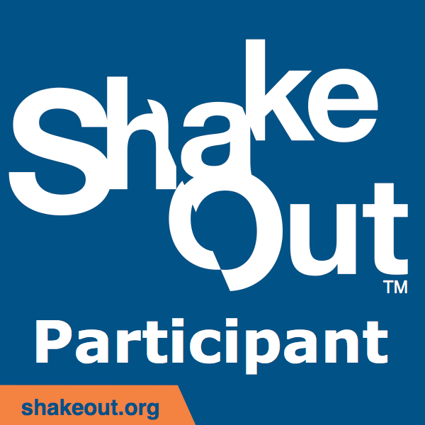 The Great Wyoming Shake Out Oct. 19, 2017