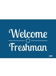 Incoming Freshman Registration