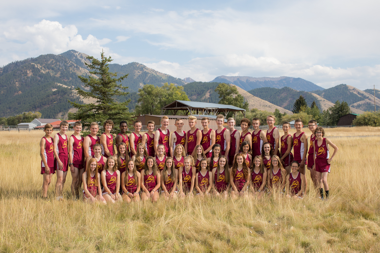 SVXC team photo